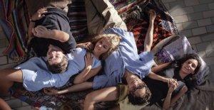 El 'amigo brillante' otro éxito de la serie basada en las novelas de Elena Ferrante