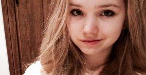 El clima, el anti-Greta de los negadores del holocausto tiene 19 años de edad, es alemán y se llama Naomi Seibt