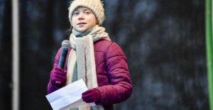 El clima, la familia Thunberg en un nuevo libro narra la infancia de Greta. A los 11 años de edad y fue desapareciendo