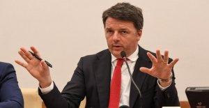 El gobierno, Matteo Renzi: me pidió que me reuniera el Recuento para la próxima semana