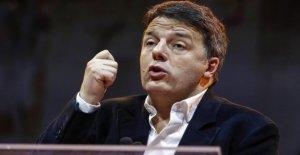 El gobierno de la prescripción para la intervención de comunicaciones: el nuevo ataque de Italia Vivo en el Senado