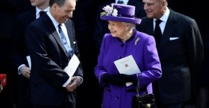 El reino Unido, el divorcio entre el Windsor: se separó de su esposa, la nieta de la Reina