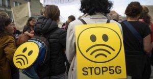 Estados unidos, dentro de la resistencia contra el 5G