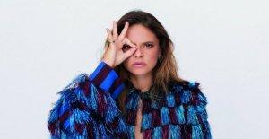 Francesca Michielin, el concierto se cancela, se convierte en un directo de Facebook