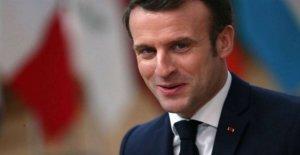 Francia, en la canalización de la reforma de la Cooperación internacional por Macron