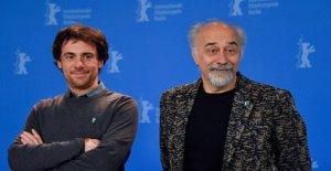 Giorgio diritti elige Elio Germano por su Ligabue: Un mundo antiguo, donde las comunidades bienvenida a los extraños