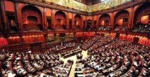 Intercepta, la Cámara de votos de confianza con 304 sí. El jueves, el verde final
