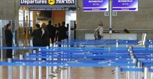Israel, la ira de los turistas italianos: Tratados como leprosos