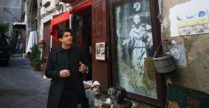 Juan Muciaccia está de vuelta en la televisión: yo crecí, pero mi estilo es todavía la de 'Art Attack'