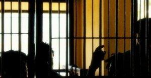 La justicia de menores, El sistema penal funciona: este es el V Relación de Antígona de los chicos en la cárcel: