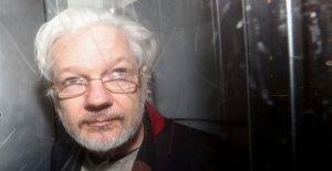 La oferta de Trump Assange: la Gracia en el cambio de la scagionamento de Rusia en el escándalo de los correos electrónicos
