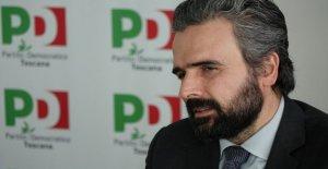 Las reformas, los dem Parrini: Pd contrario a la elección directa del primer ministro