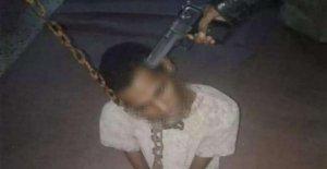 Libia, los abusos de Los que son conocidos, continuar con el apoyo a las Costas de libia guardia de Roma hace cómplice