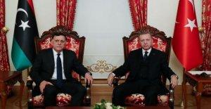 Libia para reanudar las reuniones de las delegaciones militares Serraj-Haftar