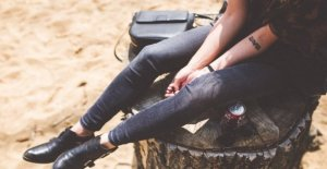 Los adolescentes sedentarios, a los 18 años de edad son los más deprimidos