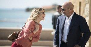 Montalbano, los nuevos episodios. Luca Zingaretti: Una fiesta de la melancolía sin Camilleri y Sironi