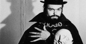 Murió José Mojica Marins, el horror (y loco) como uno de los directores de los brasileños