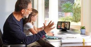 Obtener Echo Show 8, el último de la familia de smart altavoz con Alexa