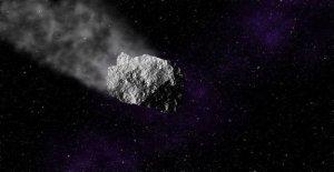 Once asteroides potencialmente peligrosos descubierto por la Inteligencia artificial