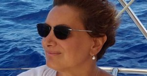 Patrizia Busacca, una historia familiar. Y el cáncer