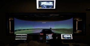 Pirelli, un nuevo simulador para el...