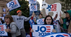 Primaria, estados Unidos, Biden ataques de Bloomberg: él nunca ha apoyado a Obama
