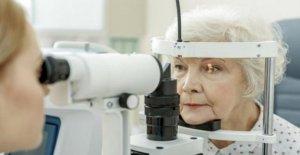 Relacionada con la edad degeneración macular, la Europa aprueba la terapia con menos inyecciones