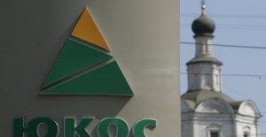 Rusia, el nuevo reglamento exige una compensación a los ex accionistas de Yukos 50 mil millones de