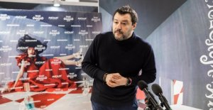 Salvini: el Aborto no es la solución a los estilos de vida incivilizados