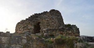 Seis mil años de historia a partir del ADN de las antiguas de cerdeña