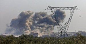 Siria, bombas en escuelas, Idlib: 25 muertos
