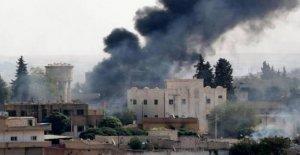 Siria, mató a dos voluntarios de Oxfam durante un ataque