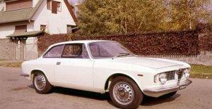 Alfa Romeo, un doble premio para el Motor Klassik Premios