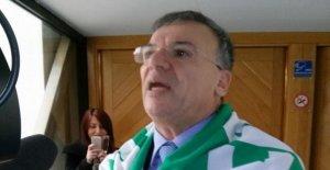 Calabria, para la lucha contra la mafia de la comisión fue un unpresentable: el forzista Tallini elegido presidente del Consejo regional