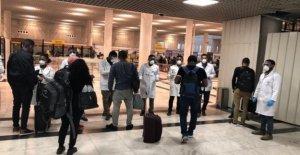 Coronavirus, África: las medidas de contención entre las cuarentenas y las prohibiciones en los 54 Países del continente