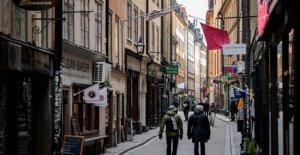 Coronavirus, Suecia va en contra de la corriente:...