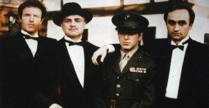 Los 80 años de Sonny Corleone, James Caan es todavía el fuego de Santino