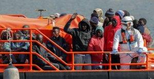 Los migrantes, Europa está de vuelta en el campo con Irini: la misión que se asegurará de que el embargo de armas a Libia