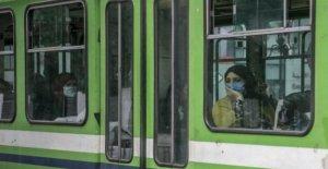 Túnez, las decisiones del gobierno italiano para combatir el virus: industrias cerradas, y las subvenciones, pero aún no se ha determinado