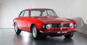 Un GTA como nuevo: el Santo Grial de Alfa Romeo está en venta en Alfaholics