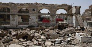 Yemen, el doble drama: el coronavirus en el momento de la guerra