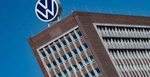Alemán sentencia de la corte despeja el camino para resolver VW diesel casos