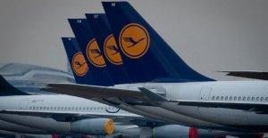 Alemania aprueba 9 millones de euros en un paquete de ayuda de Lufthansa