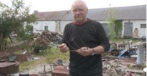 Armagh GAA proyecto promueve la participación de jóvenes y viejos