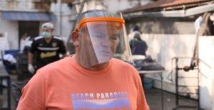 Aumentan los temores como el coronavirus se profundiza la crisis de la deuda Argentina