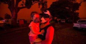 Australia incendios humo vinculado a cientos de muertes