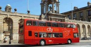 Autobús eléctrico costos pueden arruinar la oferta