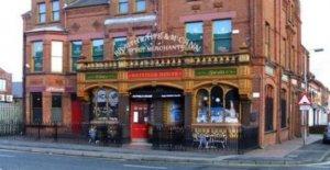 Belfast bar autorizados a entregar pintas de nuevo