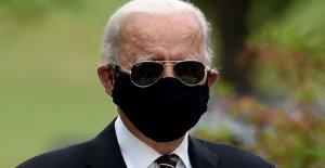 Biden pide justicia para George Floyd' tras las protestas sobre su muerte