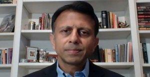 Bobby Jindal: Dems son 'dispuestos a aplastar a la economía si lleva a la pérdida de Triunfo